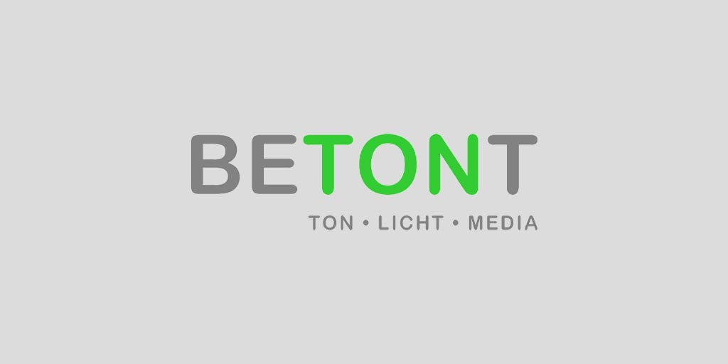 Ein Erfolgreiches Und Arbeitsreiches Jahr Geht Zu Ende – BETONT Stemmte Zuverlässig 632 Veranstaltungen In 2019