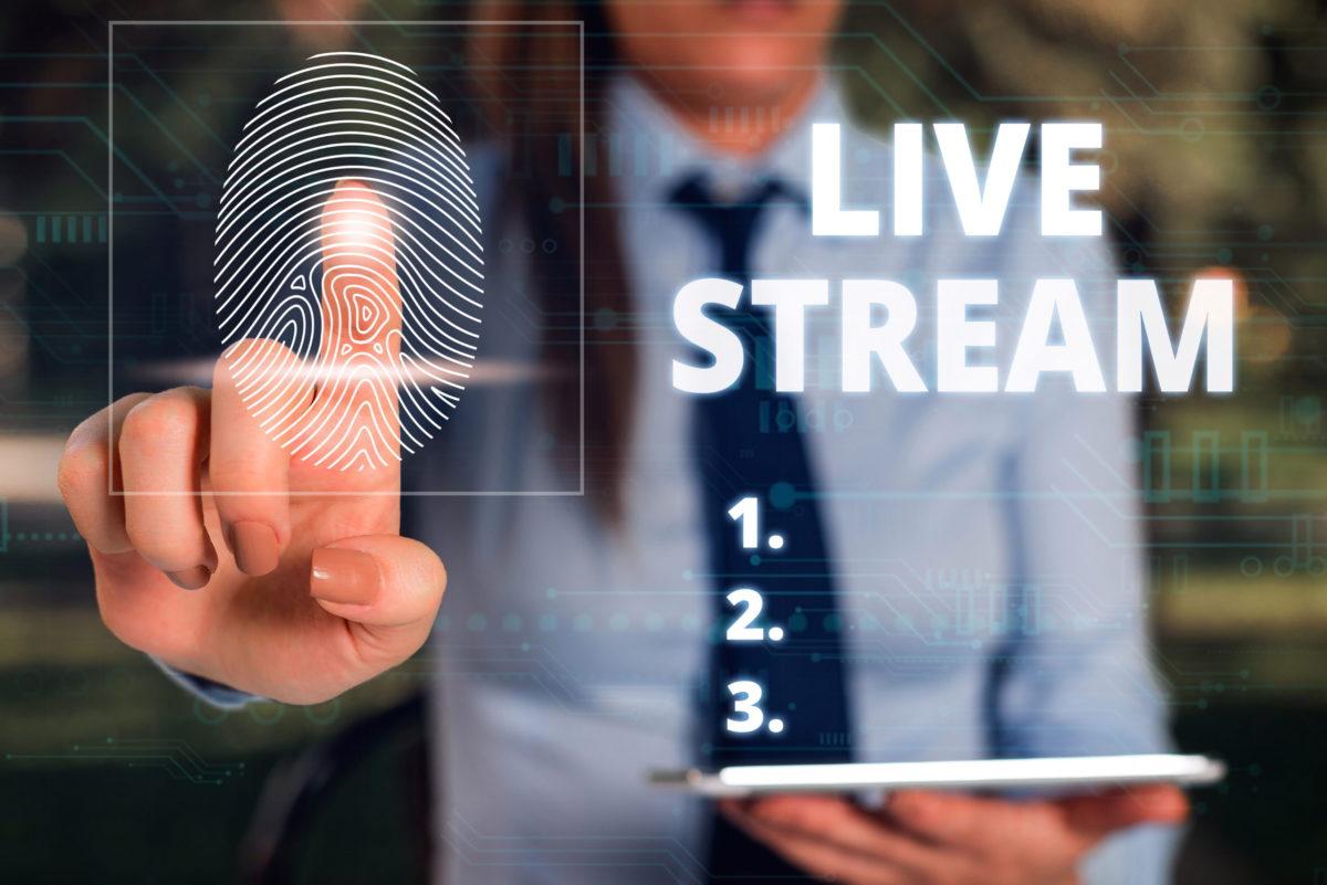 Wir Möchten Ihnen Kostengünstige Webcast-Modelle, Live-Stream Und Konferenzschaltungen Anbieten